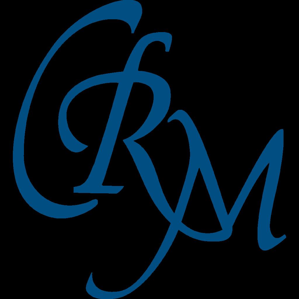 Logo chateau real martin